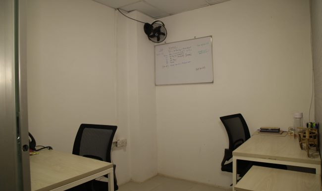 Office To-let Dhaka