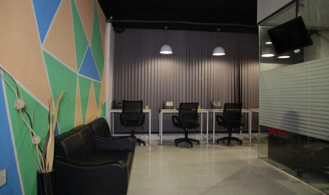 Coworking Space Dhaka