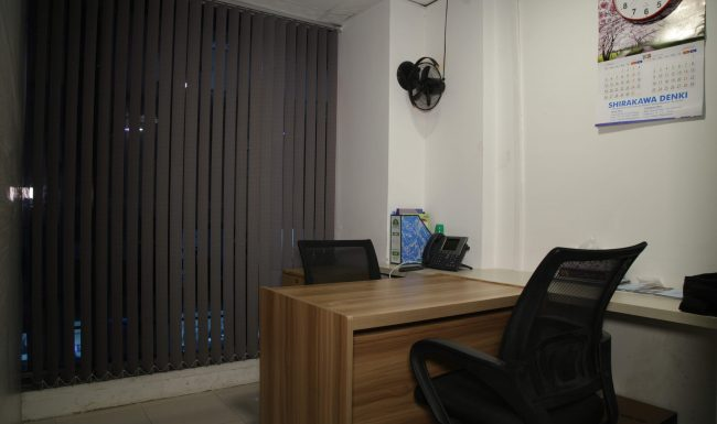 Office Space Dhaka