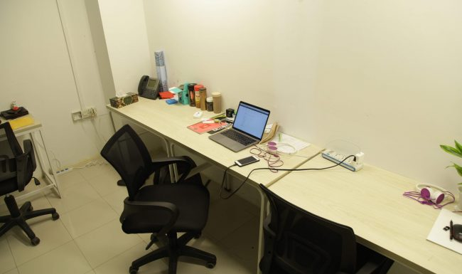 Workspace For Rent In Dhaka