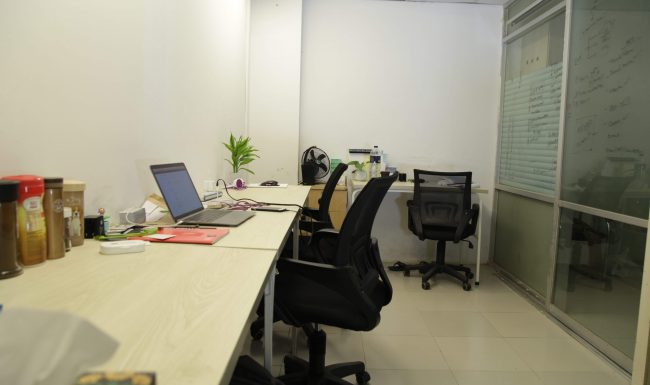 Virtual Office in Dhaka