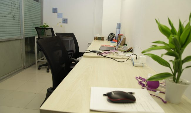 Start Office In Dhaka